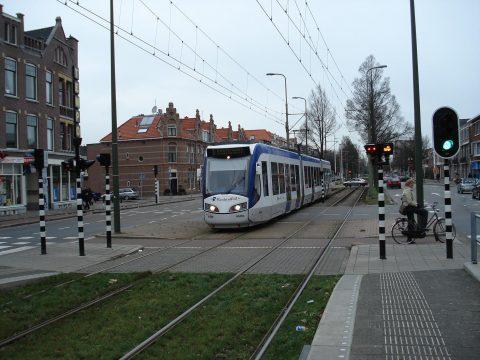 RandstadRail, lijn 3, Den Haag