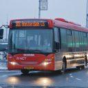 EBS, busvervoerder, concessie Waterland