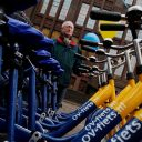 OV fiets, Utrecht