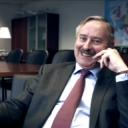 Siim Kallas, EU-commissaris voor transport