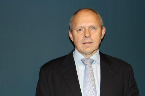 Wim Kurver, directeur EBS