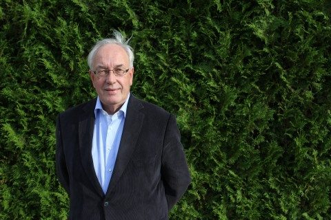 Jan Zaaijer, oud-directeur BBA