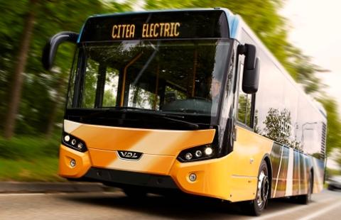VDL, Citea Electric