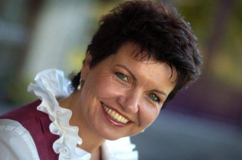 Anita Wetterhahn, directeur, NS Retail