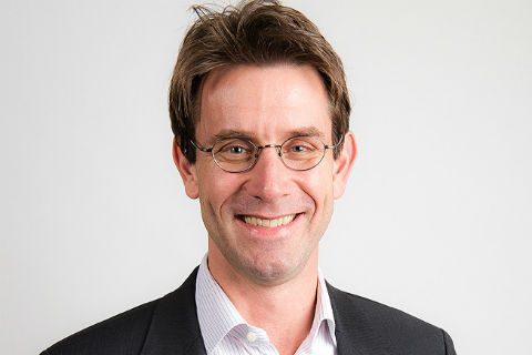 Leon Struijk, directeur Qbuzz
