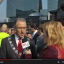 Ahmed Aboutaleb, burgemeester, Rotterdam