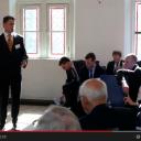 Mark Bolech, TNO, presentatie, BusVision 2014