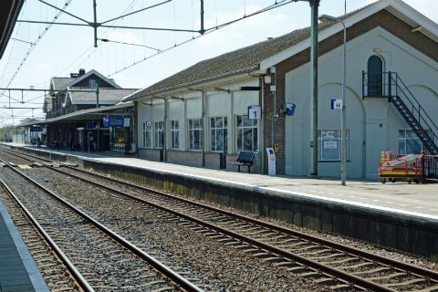 Station, Roermond