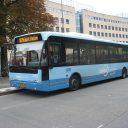 Syntus, bus, Amersfoort
