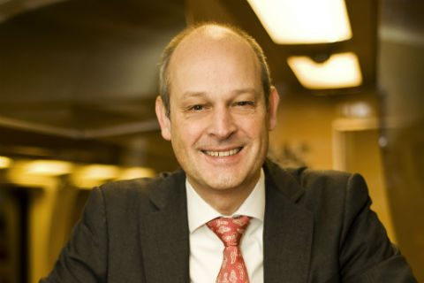 Eric van Eijndhoven, Connexxion
