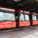 R-net, bus, remise, TCR, Purmerend