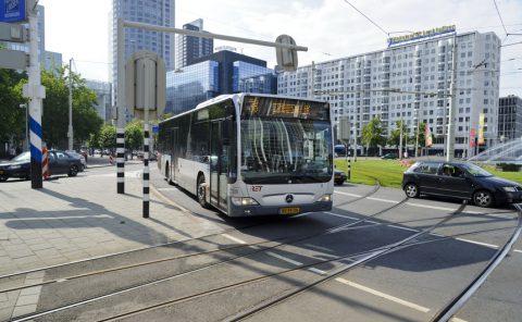 Mercedes Citaro, RET, bus