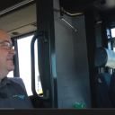 Opleiding, buschauffeur, Randstad Transport, E&R Opleidingen