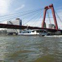 Waterbus, Rotterdam Willemsbrug