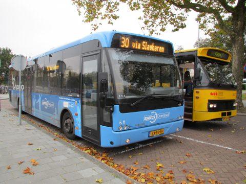 Streekbus Hoogeveen - Hardenberg