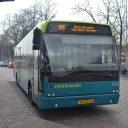 Connexxion, bus, station Hoorn