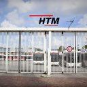 HTM, kantoor, Den Haag