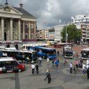 Qbuzz, bussen, ingebruikname, Groningen