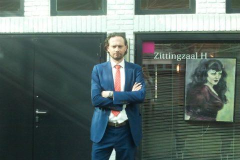 Directeur Manu Lageirse, Veolia, rechtbank Maastricht