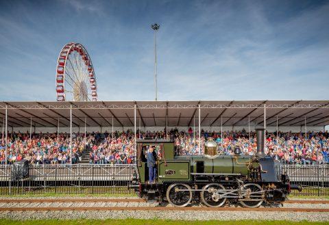SpoorParade Amersfoort