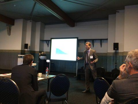 Robert Goevaers, directeur, Goevaers Consultancy, BusTech