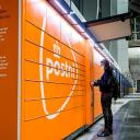 Pakketautomaat, PostNL