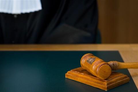 Rechtbank, rechter