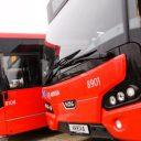 Arriva, bus, VDL
