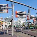 Busstation Leiden