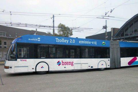 Trolley 2.0, Breng, Arhem