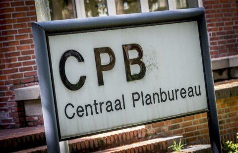 CPB, Centraal Planbureau