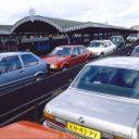 Autoslaaptrein, station Den Bosch