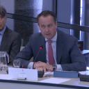 Timo Huges, directeur, NS, hoorzitting, Tweede Kamer