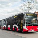 Mercedes-Benz, Capacity L, stadsbus, Euro VI, diesel