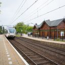 Station, Houthem-St. Gerlach, Limburg