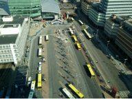busstation Utrecht