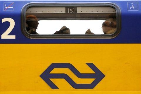 ns, trein (credit: NS)
