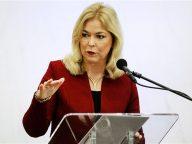 Madeleine van Toorenburg, voorzitter van de Fyra-commissie