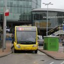 U-OV, elektrische bus, lijn 2, Optare