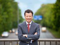 Bart Schmeink, Connexxion