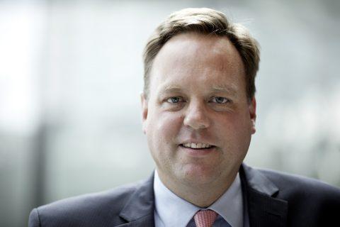 Jaap Bierman, HTM, directeur