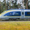 Eurostar, hogesnelheidstrein Siemens