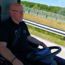 Chauffeur, Mercedes-Benz, Future Bus