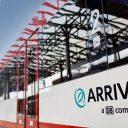 Arriva, DB, logo (foto: Deutsche Bahn)