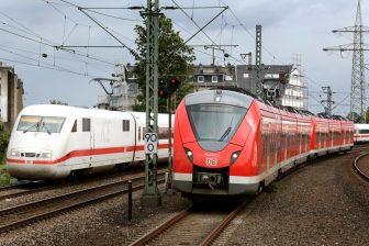 ICE, S-Bahn, DB (foto: Deutsche Bahn)