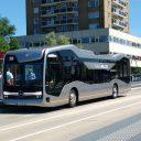 Mercedes Benz Future Bus, Daimler