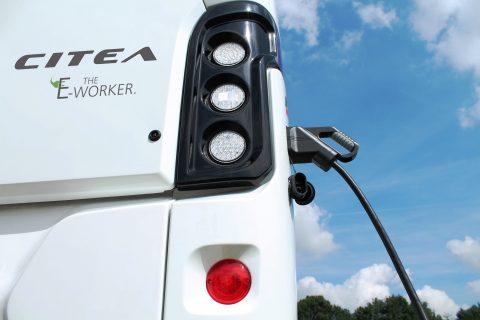VDL Citea, Electric (foto: VDL)