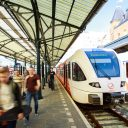 Arriva, trein, Groningen