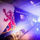 Arriva, trein, Limburg