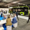 Busvision 2016, Volvo Electric Hybrid